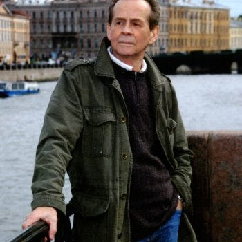 Anatoly Sidorov, Honoured Artist of Russia